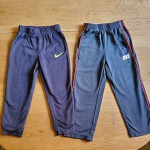 Nike 3T Sweatpants Bundle